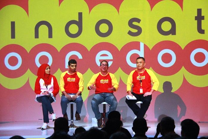 Indosat ooredoo 1