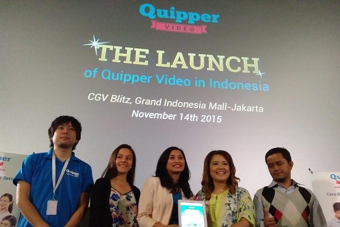 Belajar Seru dan Menyenangkan dengan Quipper Video