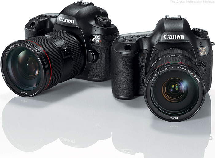 Produksi Kamera Seri Canon EOS Menembus 80 Juta Unit