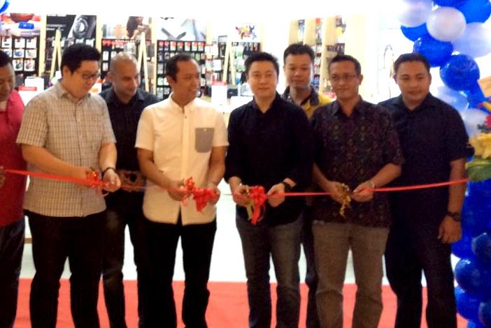 Photo of Erafone Megastore Summarecon Mal Bekasi lebih eksklusif dan modern