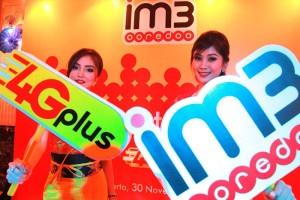 Indosat Ooredoo 3