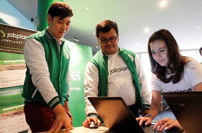 Photo of Jobplanet Hadir di Indonesia untuk Membantu Para Pencari Kerja untuk Karir Terbaik