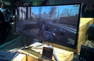 Predator Monitor X37 ok