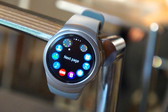 Samsung Hadirkan Fitur Unik di Gear S2 Smartwatch