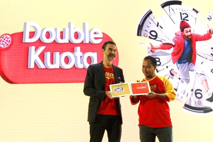 Indosat Ooredoo Hadirkan IM3 Freedom Combo, Bebaskan dari Tarif yang Membingungkan