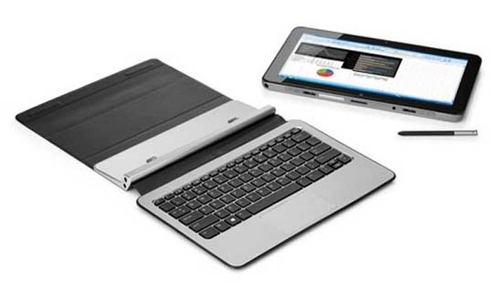 Hewlett-Packard (HP) Meluncurkan Notebook 2-in-1 Pertama Di Dunia Yang Dibuat Khusus Bagi Bisnis