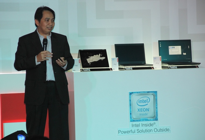 Lenovo P Series Launch-5 ok