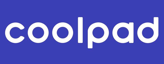 logo coolpad terbaru ok