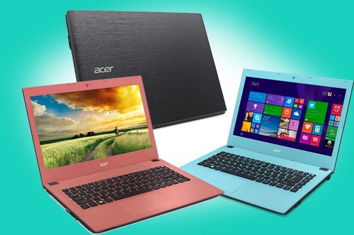 Acer Aspire E5-473 komplit