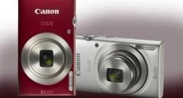 Canon IXUS 175. Body ramping dan ringan, Langsung Jepret Hasil Foto Maksimal