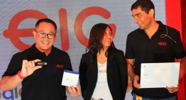 Indosat Ooredoo Memperkenalkan GIG, Layanan Giga Speed Home