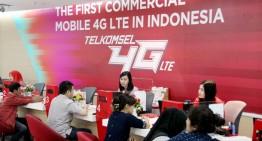 Telkomsel 4G LTE Raih Top 5 Finalist Mob-Ex Awards
