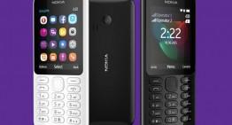 Microsoft Hadirkan Nokia 222 dan Nokia 230 Dual SIM untuk meningkatkan konektivitas