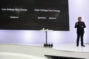 OPPO Super VOOC Flash Charge 1