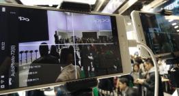 Sensor Cerdas Berbasis Teknologi Image Stabilization pertama di Dunia dari OPPO