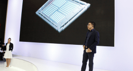 OPPO Luncurkan VOOC Flash Charge di MWC 2016