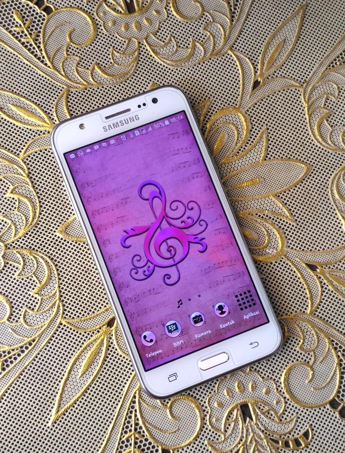 Samsung J5 1