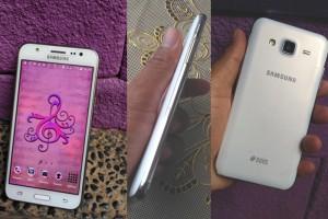 Samsung J5 2