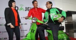 Telkomsel, GO-JEK dan TiPhone Kembangkan Online Channel