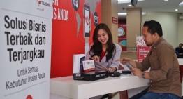 Telkomsel SME Corner Hadir di GraPARI Untuk Segmen UKM