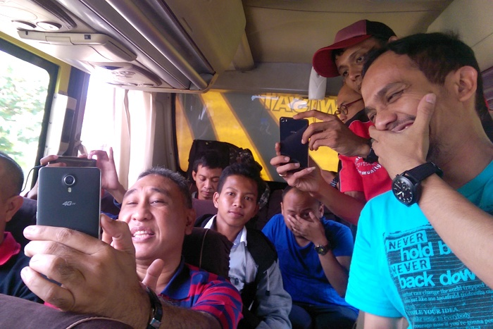 Photo of 4G LTE Advanced & layanan VoLTE Smartfren Berjalan Mulus di Garut & Tasikmalaya