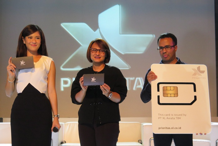 Photo of XL PRIORITAS memberikan Prioritas bagi Layanan Pasca Bayar