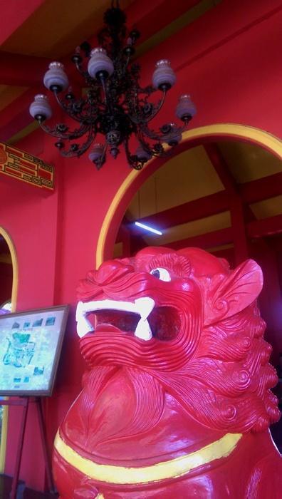 macan Merah a