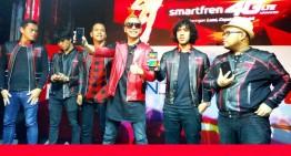 Smartfren Luncurkan Layanan VoLTE pertama di Indonesia