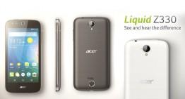 ACER 4G LIQUID Z330 Tawarkan Streaming Tanpa Buffering