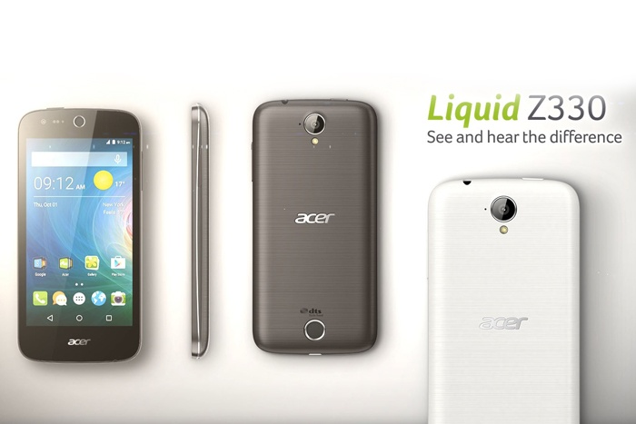 Photo of ACER 4G LIQUID Z330 Tawarkan Streaming Tanpa Buffering