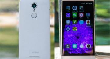 Coolpad Fancy Smartphone, Desain Kompak & Stylish Untuk Anak Muda