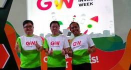 Gadget Invasion Week merupakan Smart Customer Experience