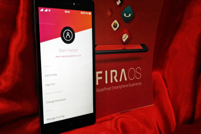Photo of FIRA OS Hadirkan Layanan FIRA TV Bagi Pengguna SMARTPHONE