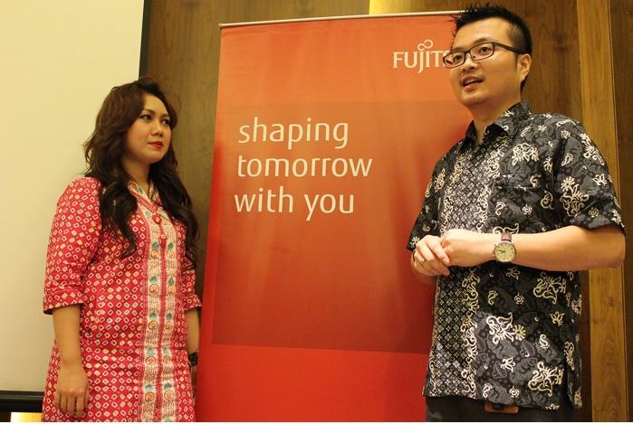 Photo of Fujitsu Dukung Otomatisasi Data Capture & Content Management Berkelas Enterprise