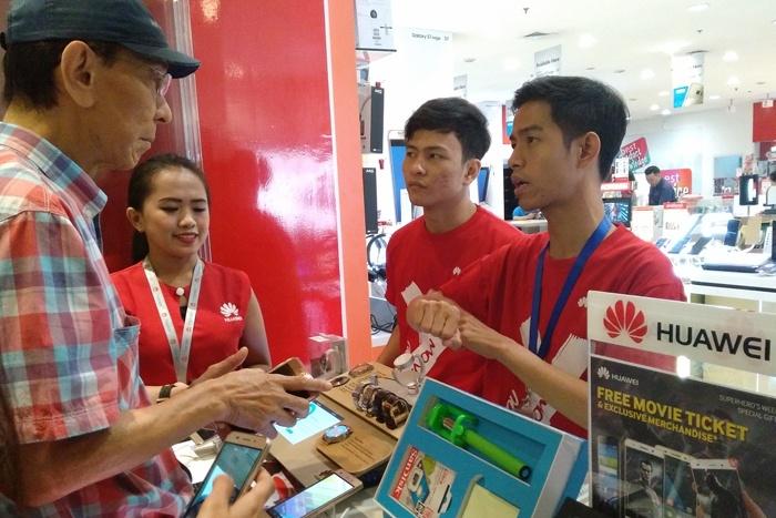 Huawei Erafone 3