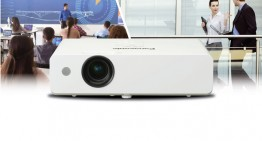 5 Proyektor Panasonic Terbaru Berkinerja Tinggi untuk Semua Kebutuhan Bisnis