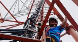 Momentum Gerhana Matahari Total, XL Resmikan 4G LTE di Belitung