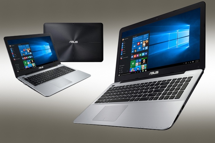 Photo of ASUS X555DG, Notebook GamingAMD dengan Harga Terjangkau