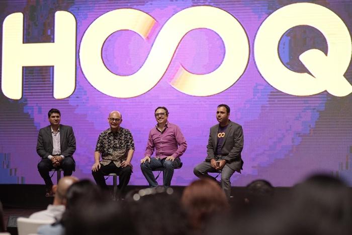 Photo of HOOQ Layanan Video-On-Demand Terbesar di Asia Hadir di Indonesia