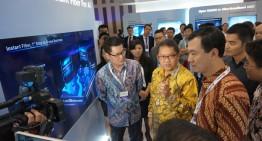 Huawei Luncurkan Solusi Video 4K Ultra HD di Indonesia