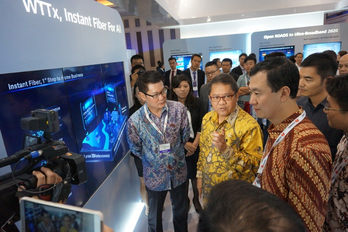 Photo of Huawei Luncurkan Solusi Video 4K Ultra HD di Indonesia