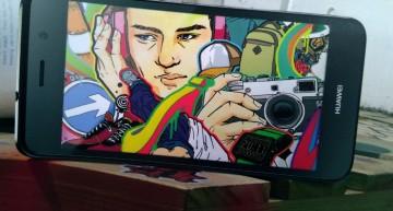 Huawei Meluncurkan Y6 LTE di Indonesia dengan teknologi 4G