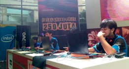 Lenovo Gaming League dengan Total Hadiah Hingga 250Juta Rupiah