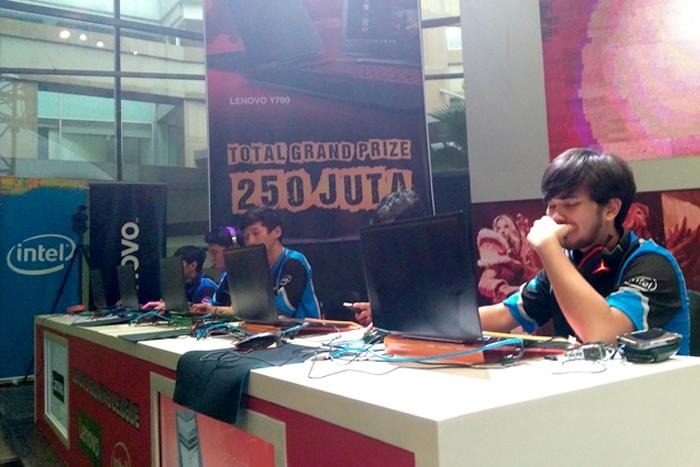 Photo of Lenovo Gaming League dengan Total Hadiah Hingga 250Juta Rupiah