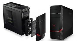 Lenovo memperkenalkan tiga produk baru dari rangkaian Lenovo Y Series