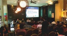 Membangun Ekosistem Industri Digital untuk Mendorong INDONESIA Sebagai Raksasa Teknologi ASIA