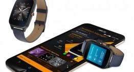 ASUS Hadirkan ZenWatch 2 di Indonesia