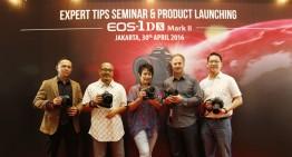 Canon EOS 1D X Mark II Performa Tinggi Mampu Rekam Video 4K