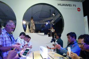 Huawei Bali 2
