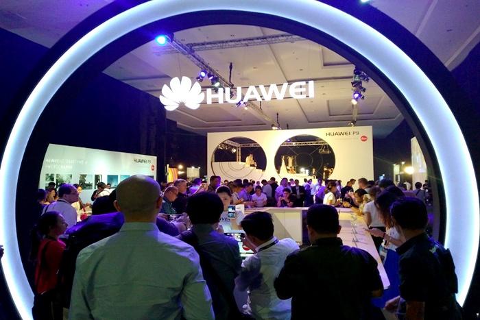 Huawei Bali 3